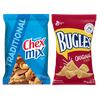 Save $0.50 when you buy TWO BAGS any 3.7 OZ. OR LARGER Chex Mix™, Chex Mix&trad...