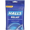 Save $1.00 when you buy any TWO (2) Halls products, any variety  (10ct or larger)