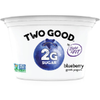 Save $0.50 on Two Good™ yogurt when you buy ONE (1) Two Good™ Greek lowfa...