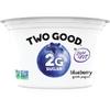 Save $0.50 on Two Good™ yogurt when you buy ONE (1) Two Good™ Greek lowfa...