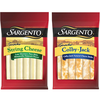 Save $0.55 on any ONE (1) Sargento® String or Stick Cheese Product