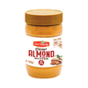 Save $1.00 on one (1) Our Family Creamy Almond Butter (12 oz.)