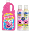 Save $0.75 on Mr. Bubble® product when you buy ONE (1) Mr. Bubble® product (f...