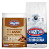 $1.00 on any ONE (1) Kingsford® Charcoal or Pellets Bag, 7lbs+