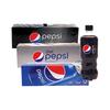 Buy one (1) Pepsi (12 pk), get a Pepsi Zero (20 oz bottle) for free