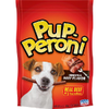 Save $1.00 on 2 Pup-Peroni® when you buy TWO (2) Pup-Peroni® dog treat produc...