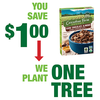 Save $1.00 on one (1) Cascadian Farms cereal