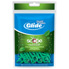 Save $1.00 on ONE Oral-B Glide Floss Picks Pack (excludes trial/travel size).