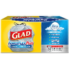 Save $1.00 on Glad® ForceFlex® Trash Bags when you buy ONE (1) Glad® Forc...
