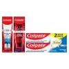 On Colgate Gum Renewal or Optic White Renewal or Total Optic White Enamel Health or S...