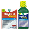 Save $1.00 on ONE Vicks DayQuil, NyQuil OR Formula 44 Product (excludes 8 ct DayQuil/...