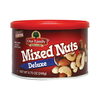 Save $0.50 on one (1) Our Family Nuts (8.5-8.75 oz.)