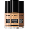 Save $3.00 on ONE (1) COVERGIRL® Face Product (excludes Cheekers, accessories and...