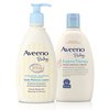 Save $2.00 on ONE (1) AVEENO® Baby Product, any variety (excludes products 3 oz....