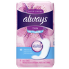 Save $1.00 on ONE Always Liners 30 ct or higher OR Always Wipes 20 ct or higher (excl...