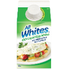 Save $0.75 on AllWhites Liquid Egg Whites when you buy ONE (1) AllWhites Liquid Egg W...
