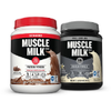 Save $3.00 on MUSCLE MILK® Brand Protein Powder when you buy ONE (1) MUSCLE MILK&...