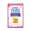 Save $1.00 on when you buy one (1) Nabisco Good Thins Cracker (3.5-6.75 oz.) and one...