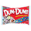 Save $0.50 on Dum Dums when you buy ONE (1) bag of Dum Dums, 10.4-11.4 oz