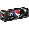 Save $0.75 on ONE (1) Pepsi Zero Sugar (12pk)