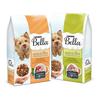 SAVE $3.00 on one (1) 3 lb or larger bag of Bella® Dry Dog Food