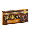 Save $1.00 on two (2) Baker's Baking Bars or Coconut Flake Products