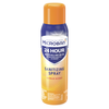 Save $0.50 on ONE Microban Sanitizing Spray (excludes trial/travel size).