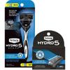 Save $3.00 on Schick® Hydro® or Quattro Titanium* when you buy ONE (1) Schick...