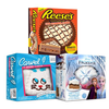 Save $3.00 on any ONE (1) Carvel®, OREO®, Disney Frozen 2 or REESE'S  Ice...
