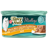 Save $1.00 Save $1.00 on TEN (10) Fancy Feast® Elegant Medleys Wet Cat Food cans, any variety or size.