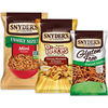 Save $1.00 on 2 Snyder's of Hanover® products when you buy TWO (2) Snyder&#39...