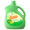 Save $1.00 on ONE Gain Liquid Fabric Softener 48 ld or larger (excludes Flings, Liqui...