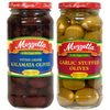 Save $0.50 on Mezzetta® Olives when you buy ONE (1) jar of Mezzetta® Olives,...