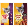 Save $1.00 on Meow Mix® Dry Cat Food when you buy ONE (1) bag of Meow Mix ® D...
