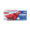 Save $1.00 on two (2) Our Family Freezer or Storage Bags (24-42 ct.)