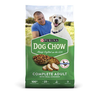 SAVE $2.00 on one (1) 3.5 lb or larger bag of Dog Chow® Dry Dog Food SAVE $2.00 o...