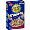 Save $0.50 on Post® HONEY MAID® S'mores cereal when you buy ONE (1) Post&...