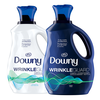 Save $2.00 on ONE Downy Wrinkle Guard Liquid Fabric Conditioner 25 oz OR Downy Wrinkl...