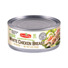 Save $1.00 on four (4) Our Family Canned Chicken (5 oz.)