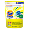 Save $2.00 on ONE Tide Simply PODS (excludes Tide PODS, Tide Simply Liquid Detergent,...