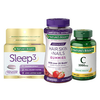 Save $1.00 on any ONE (1) Nature's Bounty vitamin or supplement