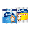 Save $0.25 on ONE Charmin Toilet Paper Product (excludes trial/travel size).