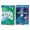 Save $6.00 On Any ONE (1) OPTI-FREE®, CLEAR CARE® or CLEAR CARE® PLUS&reg...