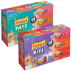 Save $1.00 on TWO (2) Friskies® Wet Cat Food Packs, any variety (12 Ct).