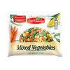Save $0.50 on two (2) Our Family Frozen Vegetables (10-24 oz.)
