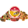 Save $0.75 on any ONE (1) Paradise Holiday Candied Fruit Item