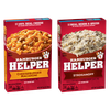 Save $1.00 Save $1.00 when you buy FOUR BOXES any flavor Helper™ Skillet Dishes