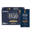 Save $1.00 on ONE (1) 1850™ Brand Coffee product, any variety or size.