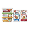 Save $2.00 on FOUR (4) Purina® Beneful® Wet Dog Food 9-10 oz. tubs or 3 ct/3...
