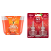 Save $3.75 Save $3.75 on any TWO (2) Glade® products (excluding 8oz Spray, Solids, and Carpet & Room Refresher)
